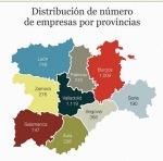 empresas por provincias